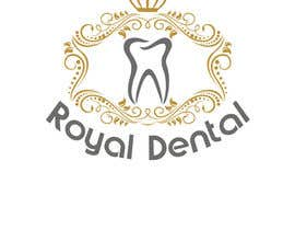 nº 18 pour design a logo for a dental business par balluprofessor