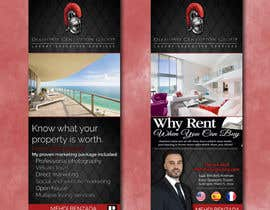 nº 17 pour Flyer real estate par OrHPositivo