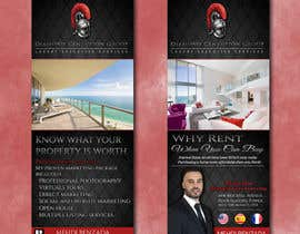 nº 18 pour Flyer real estate par OrHPositivo