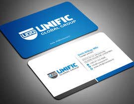 nº 31 pour Business cards design par sahasrabon