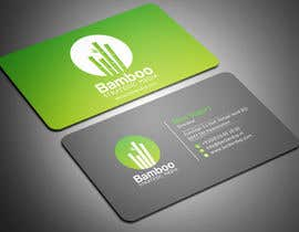 nº 34 pour Business cards design par sahasrabon