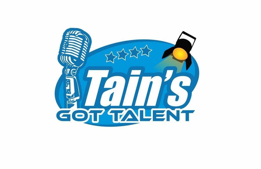 Proposition n°14 du concours Singing contest Logo design