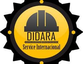 #45 para Diseñar un logotipo for DIDARA SERVICE INTERNATIONAL de evedroop
