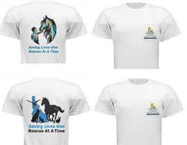 nº 10 pour T-shirt design par EngMariam1991