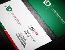 nº 67 pour Design some Business Cards par rahmatullahcse