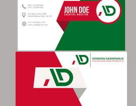 nº 23 pour Design some Business Cards par kreativewebtech