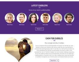 #36 untuk Design a Website Mock-up oleh pixelwebplanet