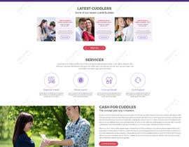 #15 untuk Design a Website Mock-up oleh aliul