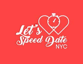 nº 49 pour Logo Design for Speed Dating Company par Speechlesss