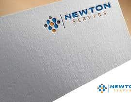 nº 285 pour Logo Design for a new tech company par hassanmosharf77