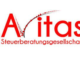#146 para Logo Design for avitas Steuerberatungsgesellschaft por alinhd