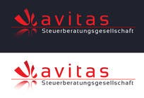 #117 for Logo Design for avitas Steuerberatungsgesellschaft by ishans