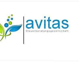 #36 para Logo Design for avitas Steuerberatungsgesellschaft por mossabinfo