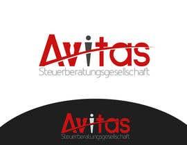 #125 para Logo Design for avitas Steuerberatungsgesellschaft por alvincheung