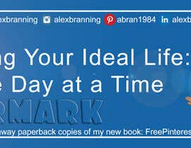 nº 32 pour Design a Banner for LinkedIn articles par someone123456