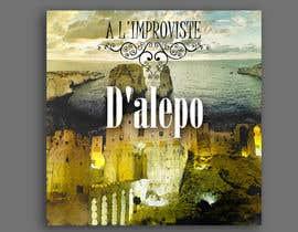 #10 for Design a simple CD Cover af gerardolamus