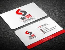 nº 38 pour New Business Card & Letterhead Design par BikashBapon