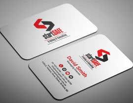 nº 33 pour New Business Card & Letterhead Design par smartghart