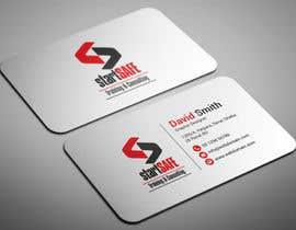 nº 37 pour New Business Card & Letterhead Design par smartghart