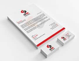 nº 186 pour New Business Card & Letterhead Design par Jadid91