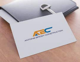 nº 29 pour Logo for a construction company par Aynul56