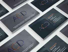nº 170 pour Business Card Design par papri802030