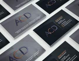 nº 243 pour Business Card Design par papri802030