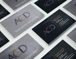 nº 248 pour Business Card Design par papri802030