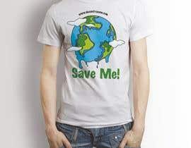nº 10 pour Design a unique T-shirt par harmeetgraphix