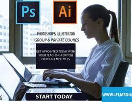 nº 5 pour Design a Banner in Social Media par mustufazaman05