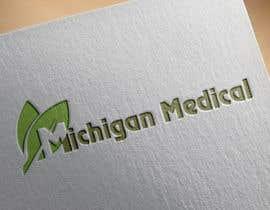 nº 639 pour Design a Logo for Michigan Medical par Rezaulkarimh