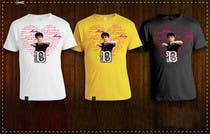 Graphic Design Конкурсная работа №88 для Cool T-shirt Design for MattyBRaps