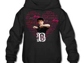 #89 para Cool T-shirt Design for MattyBRaps por venug381