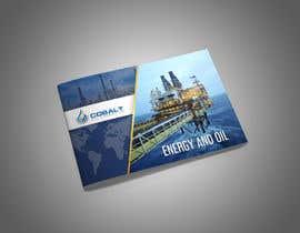 nº 50 pour Cobalt Oil Energy poster cover par KalimRai