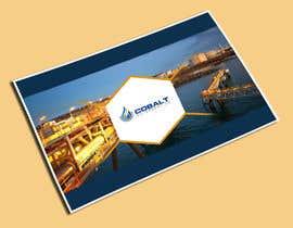 nº 45 pour Cobalt Oil Energy poster cover par OHBLACKLENS