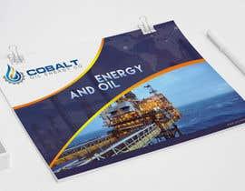nº 34 pour Cobalt Oil Energy poster cover par ani8511