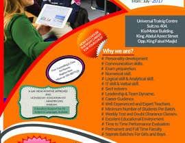 nº 12 pour Design a Brochure par E1a2s3mi45n6a7k8