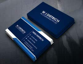 nº 101 pour Design some Business Cards par KhairulTKG