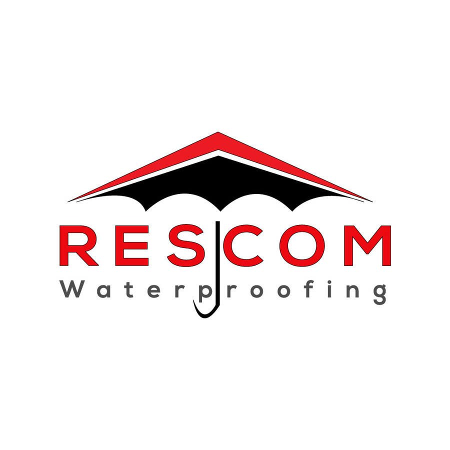 Proposition n°103 du concours I need some logo design for waterproofing business