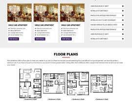 nº 14 pour Build and Design an Updated Website par maxmediapixels
