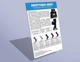 nº 13 pour Design a Brochure par nadimforu