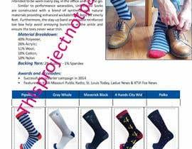 nº 3 pour Design a Brochure par VictoryKiev