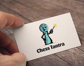 nº 40 pour Logo design for chess institute par deskjunkie