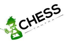 nº 28 pour Logo design for chess institute par MdZakirhossen107