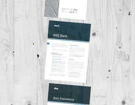 nº 56 pour Design a professional brochure par jacelevasco