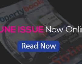 nº 29 pour Simple Magazine Banner design par graphicsdudebd
