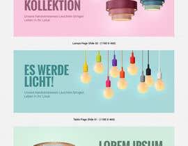 nº 29 pour design simple website banners par pixelwebplanet