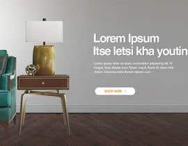 nº 58 pour design simple website banners par lowie14