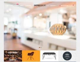 nº 44 pour design simple website banners par ducdungbui