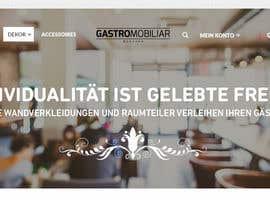 nº 54 pour design simple website banners par ducdungbui
